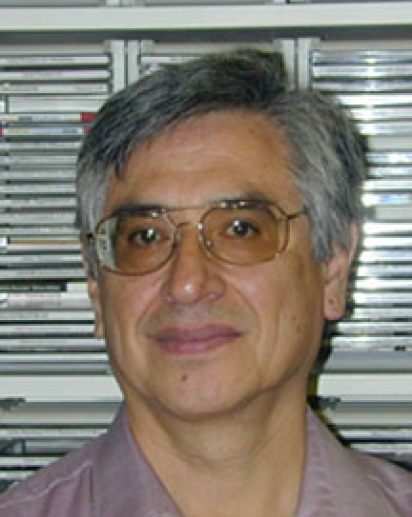 Raul Bueno-Chavez