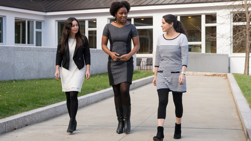 Dissertation Fellowships Connect New Scholars to Dartmouth
